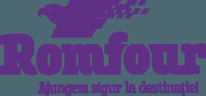 romfour logo 1