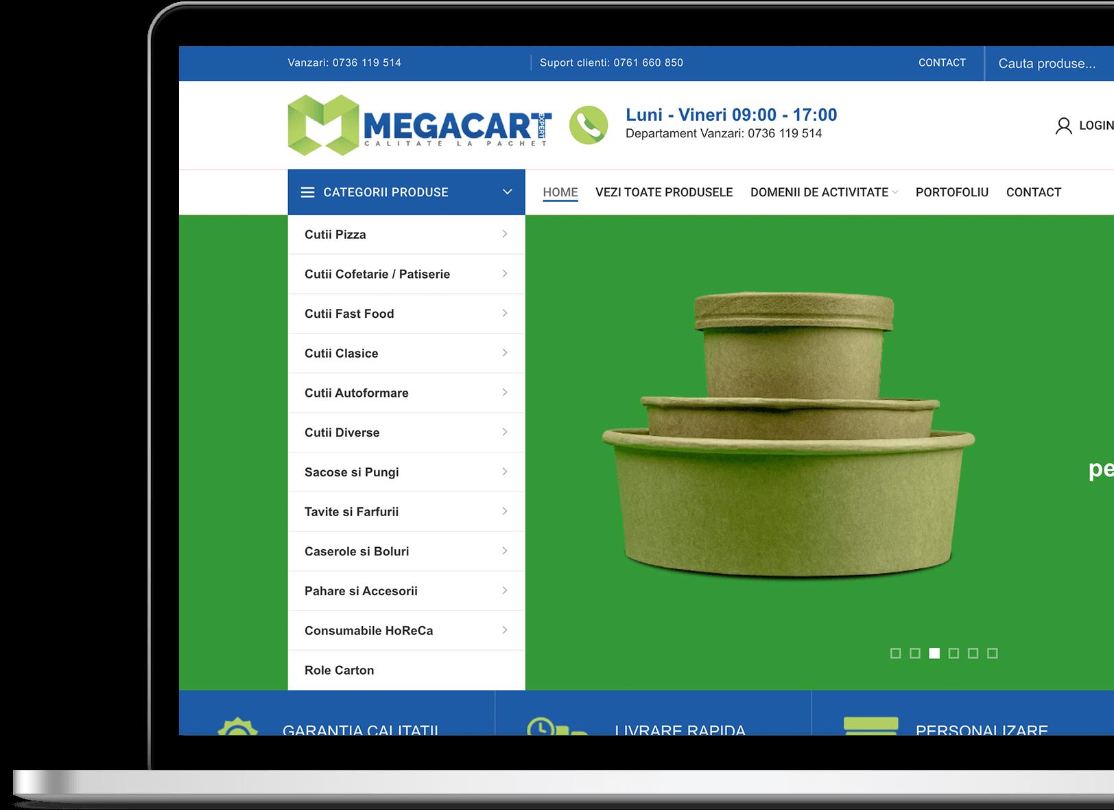 megacart copy